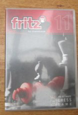 Chessbase Fritz 11, The Ultimate chess game