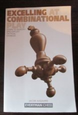 Aagaard, J. Excelling at combinational chess