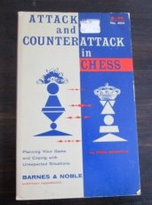 Reinfeld, F. Attack and Counterattack in chess
