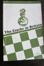 Morry, R. The Czechs in Britain, The Book of the Two Chess Matches Great Britain v Czechoslovakia