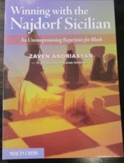 Andriasyan, Z. Winning with the Najdorf, an uncompromising repertoire for black