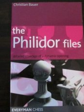 Bauer, C. The Philidor Files