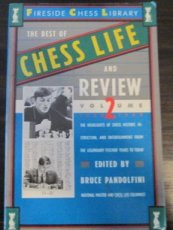Pandolfini, B. The Best of Chess Life and review 2