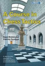 Bojkov, D. A Course in Chess Tactics