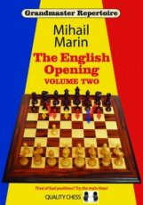 Marin, M. The english opening Volume 2