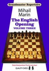 Marin, M. The english opening Volume 3
