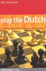 McDonald, N. Play the Dutch