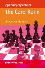 19077 Houska, J. The Caro-Kann