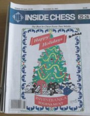 Inside Chess 1997