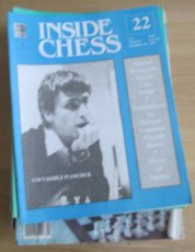 Inside Chess 1991-1998